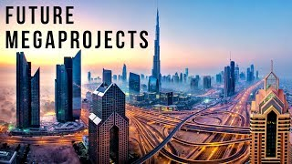 Download The World's Future MEGAPROJECTS: 2019-2040's (Season 2 - Complete) Video