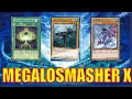 Download Yugioh - Megalosmasher X Duels (2017) Video
