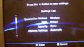 Download HOW TO GET PS3 ONLINE! Video