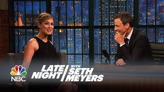 Download Rosamund Pike on Rehearsing Sex Scenes with Neil Patrick Harris for Gone Girl Video