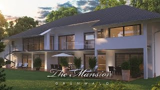 Download Luxus Villa in Grünwald bei München - eine Immobilie der M10 Wohnbau Video