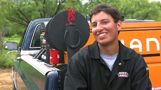 Download Day in the Life of a Tulsa Welding School Graduate: Ryan C. - Rewarding Career In Demand High Paying Video