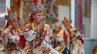 Download Kalachakra Ritual Offering Dance Video