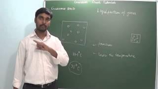 Download 1.6 Liquification of gases & Critical phenomenon Video