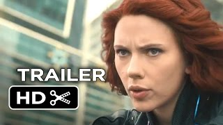 Download Avengers: Age of Ultron Official Trailer #3 (2015 ) - Avengers Sequel Movie HD Video