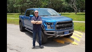 Download Ford F-150 Raptor, por Emilio Camanzi Video