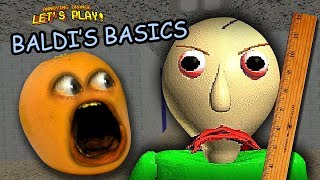 Download Annoying Orange plays Baldi's Basics in Education and Learning! Video