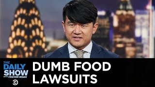 Download Everything Is Stupid - America Has a Problem with Food | The Daily Show Video