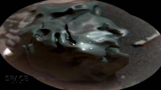 Download Curiosity Finds Iron-Nickel Meteorite On Mars | Video Video