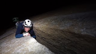Download Without a partner: Pete Whittaker rope solos El Capitan in under 24 hours Video