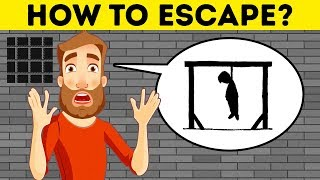 Download 11 POPULAR DETECTIVE RIDDLES ON ESCAPE AND COOL BRAIN TEASERS Video