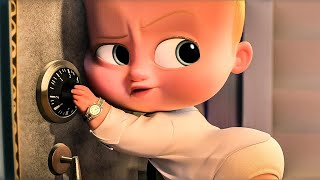 Download THE BOSS BABY All Movie Clips + Trailer (2017) Video