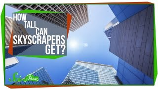Download How Tall Can Skyscrapers Get? Video