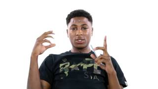 Download NBA Young Boy Explains Why He Dropped Out Of High School At 9th Grade [unreleased] Video