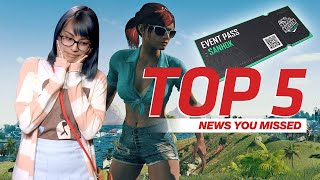 Download PUBG Faces Backlash Over Event Pass - IGN Daily Fix Video