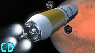 Download How Nuclear rockets will get us to Mars and beyond Video