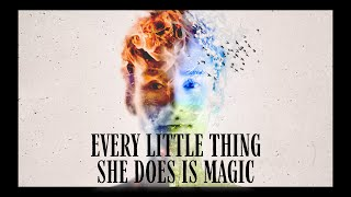 Download Every Little Thing She Does Is Magic - Jacob Collier w/ Metropole Orkest; cond: Jules Buckley Video