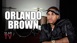 Download Orlando Brown on His Relationship with Raven Symone Video