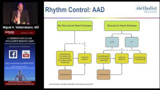 Download Atrial Fibrillation and Stroke Prevention (Miguel A. Valderrábano, MD) Video