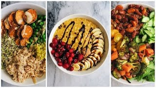 Download What I Eat In a Day + Recipes: FALL EDITION (VEGAN) Video