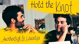 Download Hold the knot || Hobrien || (Sterek) Video