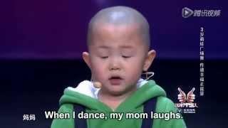 Download Танцующий мальчик 3-х лет из Китая! Video