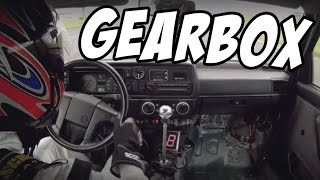 Download Sequential Gearbox Compilation | Track - Rally Video