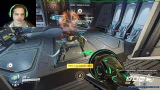 Download Overwatch: Friday Fun with Jaq Video