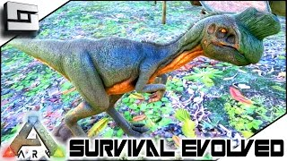 Download ARK: Survival Evolved - OVIRAPTOR TAMING! S2E89 ( Gameplay ) Video