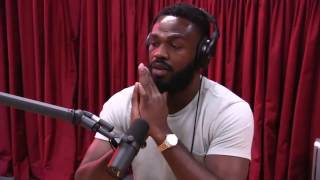 Download Joe Rogan & Jon Jones on Powerlifting, Weightlifting, & Training Methods Video
