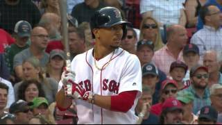 Download August 09, 2016-New York Yankees vs. Boston Red Sox Video