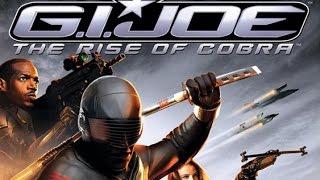 Download G.I Joe The Rise of Cobra All Cutscenes Cinematic Video