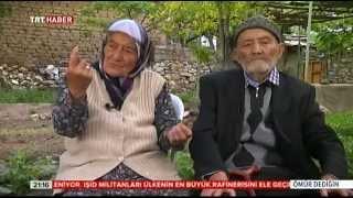 Download TRT Haber Ömür Dediğin Programı Pembe - Hacı Hüseyin Can Video