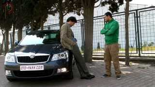 Download TEST | Skoda Octavia Video
