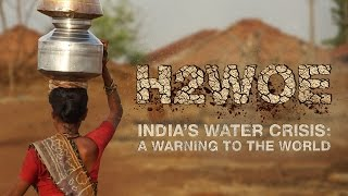 Download H2wOe: India's Water Crisis - Warning to the World (RT Documentary) Video