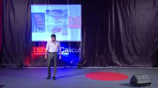 Download A dialogue to kill the fear of public speaking | Animesh Gupta | TEDxNITCalicut Video