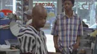 Download The Wire Clip: Poot got himself a job Video
