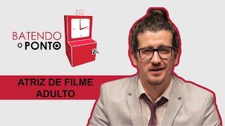 Download AFONSO PADILHA - BATENDO O PONTO - EP. 01: ATRIZ DE FILME ADULTO Video