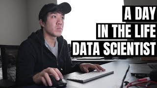 Download A Day In The Life Of A Data Scientist Video