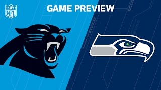 Download Panthers vs. Seahawks (Week 13 Preview) | Move the Sticks | NFL Video