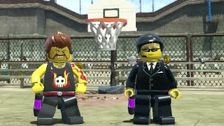 Download LEGO City Undercover - Albatross Island 100% Guide (All Collectibles - Open World Area) Video