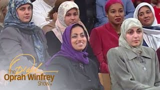 Download One Week After 9/11, American Muslims Shared Their Experiences | The Oprah Winfrey Show | OWN Video
