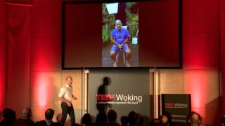 Download Pop culture is dead! | Phil Miller | TEDxWoking Video