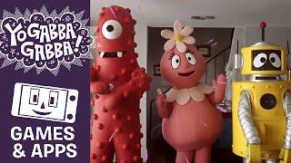 Download Yo Gabba Gabba! Family Fun - Just Dance Kids 2014 Video
