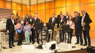 Download Kids Join the Harry Connick Jr Band! Video
