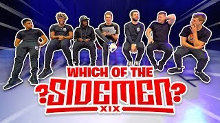 Download WHICH OF THE SIDEMEN WAS IT? Video