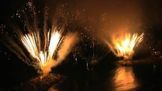 Download Fuochi d'artificio con musica - fireworks and music - Aerosmith Video