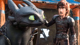 Download HOW TO TRAIN YOUR DRAGON 3 All Movie Clips + Trailer (2019) Video