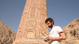 Download The Minaret and Archaeological Remains of Jam, in Afghanistan Video