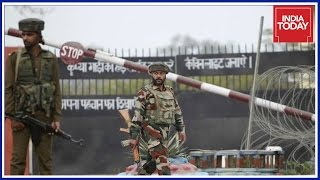 Download Nagrota Terror Attack : Army Discloses Identity Of 7 Soldiers Martyred Video